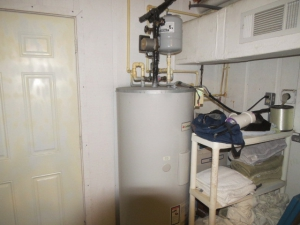 Water System Inspections