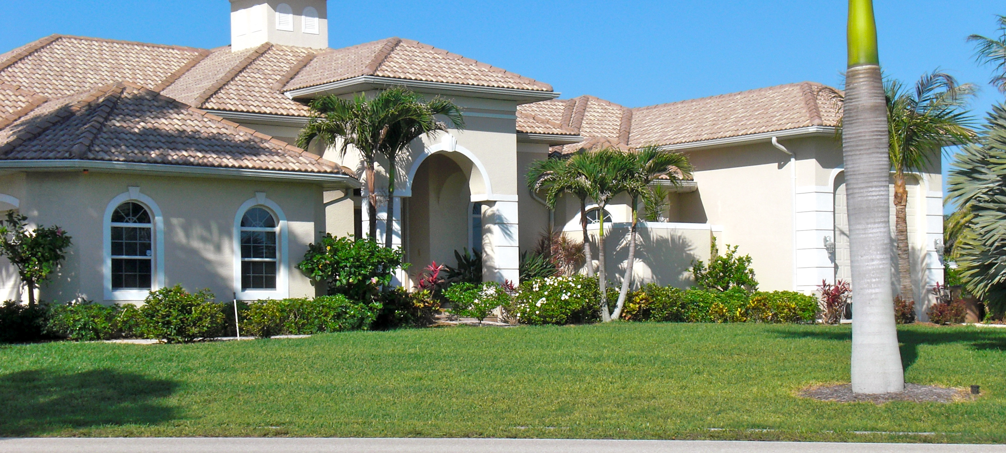 Home Inspections East Naples FL
