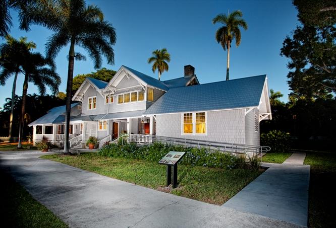 Property Inspection Fort Myers FL