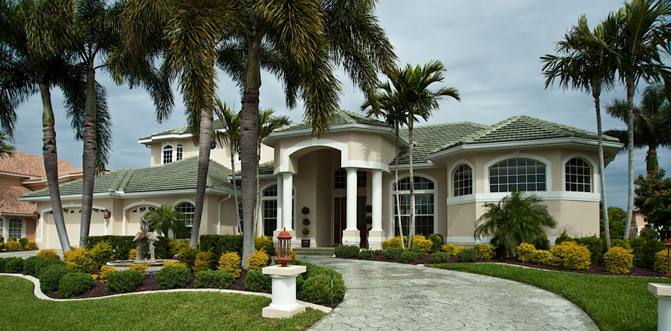 Property inspections Cape Coral FL