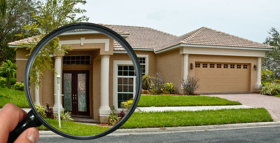 Home Inspections North Naples FL