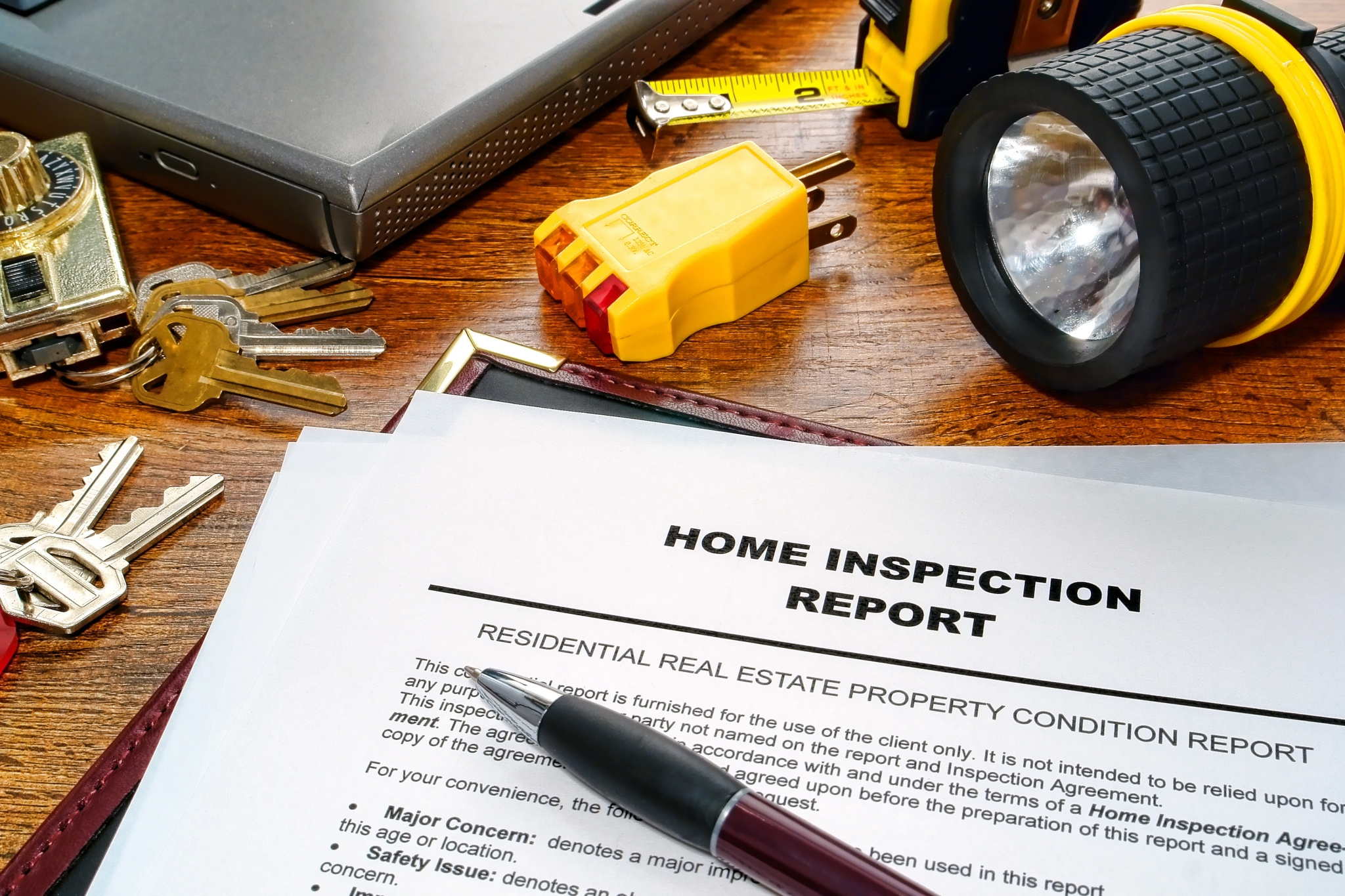 Home Inspectors North Naples
