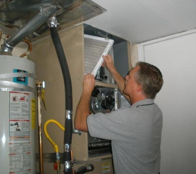 cape coral home inspectors